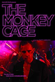 The Monkey Cage Poster
