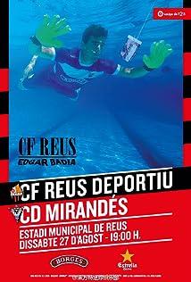 CF Reus Deportiu vs CD Mirandés (2016)