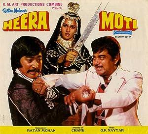 Heera-Moti movie, song and  lyrics
