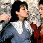 Sophie Marceau and Charlotte Kady in La fille de d'Artagnan (1994)