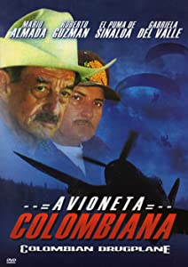 Avioneta colombiana full movie with english subtitles online download