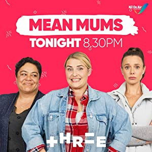 Where to stream Mean Mums