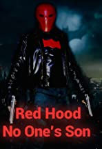 Red Hood: No One's Son