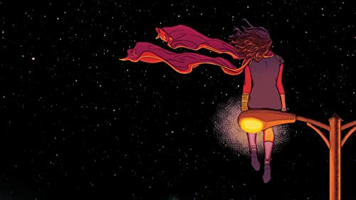 Ms. Marvel, a newer character to Marvel comics has grabbed the world's imagination and we are excited to announce Iman Vellani as Kamala Khan.