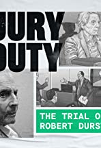 Jury Duty: The Trial of Robert Durst