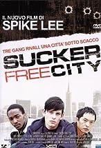 Primary image for Sucker Free City