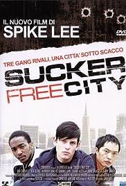 Sucker Free City(2004) Poster - Movie Forum, Cast, Reviews