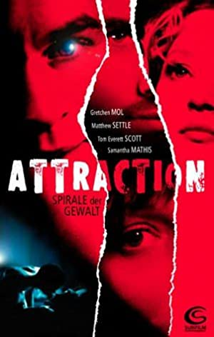 Where to stream Attraction