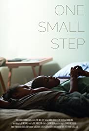 One Small Step Poster