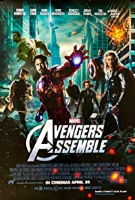 Primary photo for The Avengers Assemble Premiere