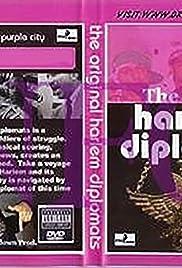 The Original Harlem Diplomats Poster