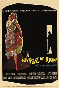 Eva Marie Saint and Don Murray in A Hatful of Rain (1957)