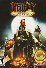 Primary photo for Hellboy: The Science of Evil