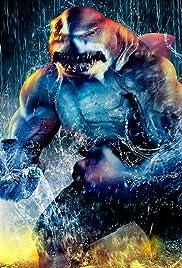 King Shark Poster