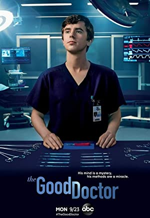 Download The Good Doctor {Season 1-2} 480p [All Episodes] (150MB)