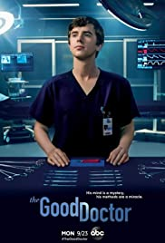 The Good Doctor Season 3 (2019) [West Series]