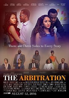 The Arbitration (II) (2016)