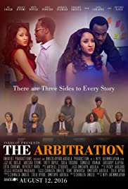 The Arbitration Poster