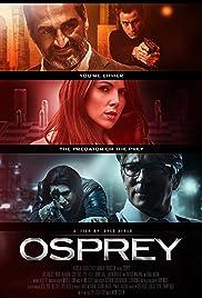 Osprey Poster