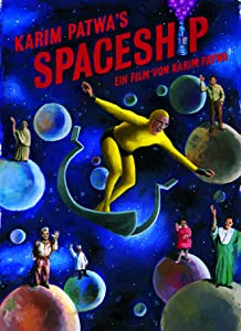 Movie must watch 2018 Karim Patwa's Spaceship [1280p]
