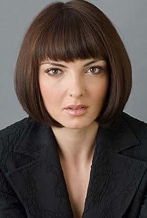 Apollonia Vanova Picture