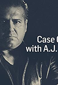 Primary photo for Case Closed with AJ Benza