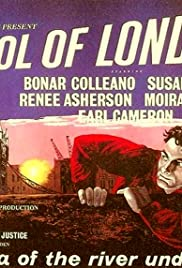 Pool of London(1951) Poster - Movie Forum, Cast, Reviews