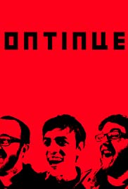 Continue? Poster