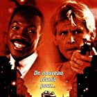 Eddie Murphy and Nick Nolte in Another 48 Hrs. (1990)