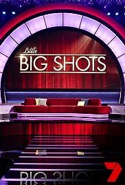 Little Big Shots Poster