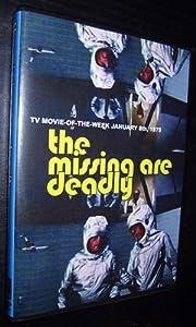 Nye filmtrailere gratis nedlastinger The Missing Are Deadly  [1080p] [720x320] by Don McDougall (1975) USA