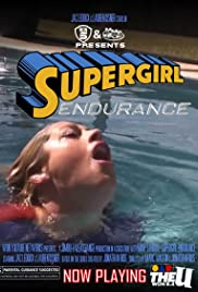 Supergirl: Endurance Poster