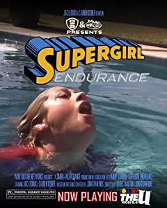Supergirl: Endurance in hindi 720p