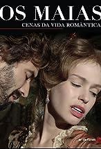 Primary image for Os Maias: Cenas da Vida Romântica