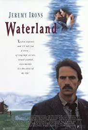 Waterland (1992) Poster - Movie Forum, Cast, Reviews