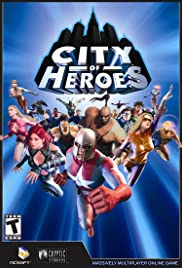 City of Heroes (2004) Poster - Movie Forum, Cast, Reviews
