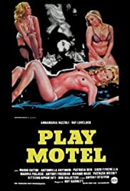 Play Motel (1979) Poster - Movie Forum, Cast, Reviews