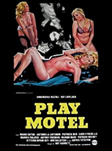 Latest movie downloads free hollywood Play Motel Italy [hddvd]