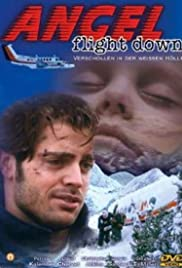 Angel Flight Down Poster