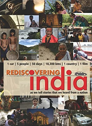 Rediscovering India