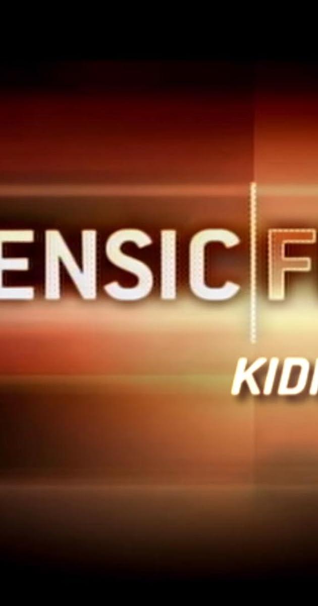 Forensic Files Kidnapping Tv Episode 2009 Karen Lowe As Herself Fbi Forensic Examiner Imdb