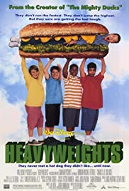 Heavyweights 1995 Imdb