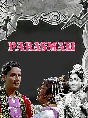 Parasmani movie, song and  lyrics