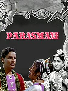 Direct movie downloads for psp Parasmani by [UHD]