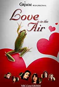 Grimm: Love Is in the Air (2014)