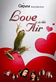 Grimm: Love Is in the Air Poster
