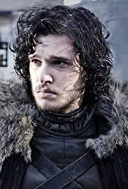 Lord Snow Poster