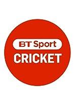 BT Sport Cricket
