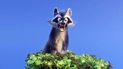 Pixar Popcorn (French Trailer 1)