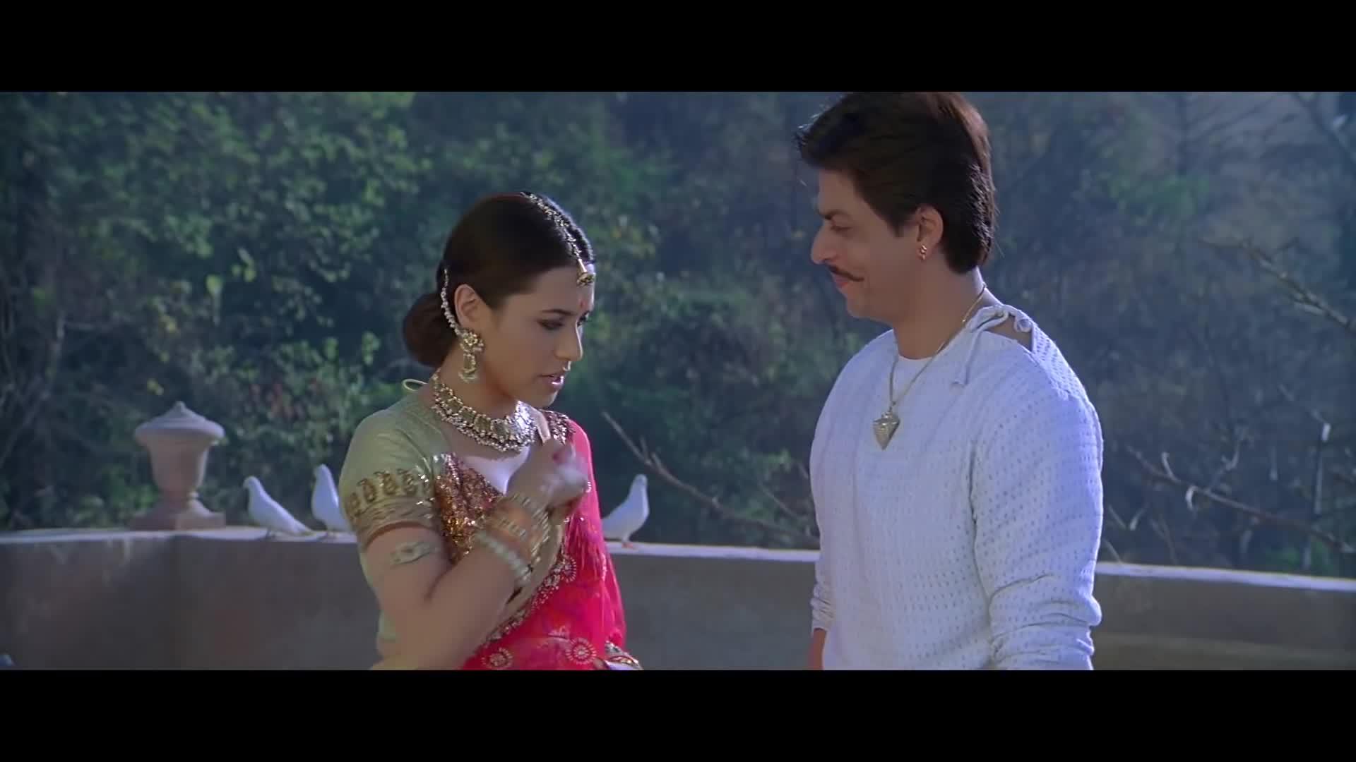 Paheli (2005) Trailer